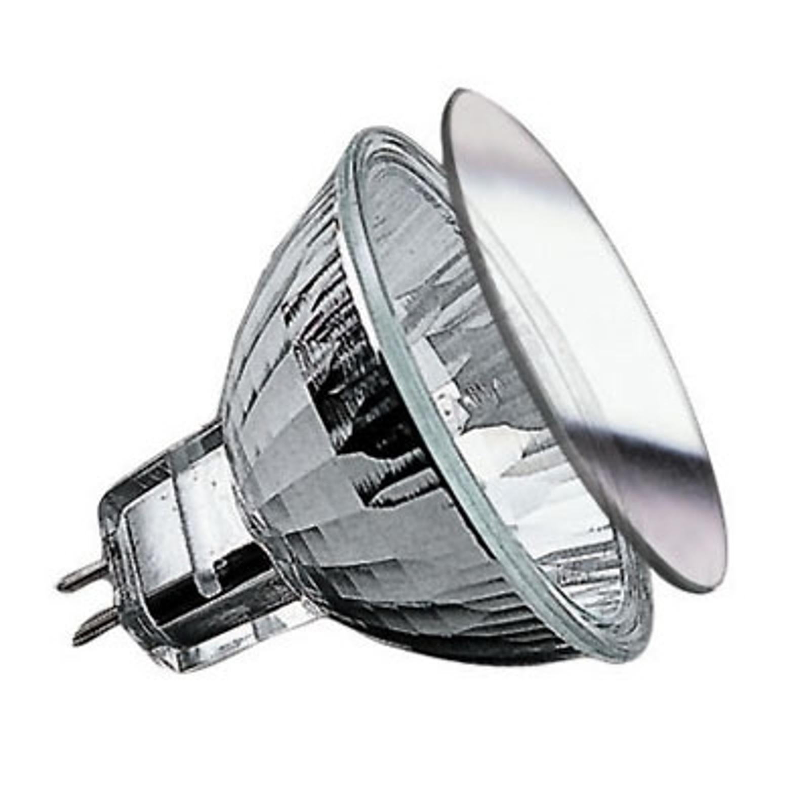 GU5,3 MR16 40W lampadina a riflettore Security Alu