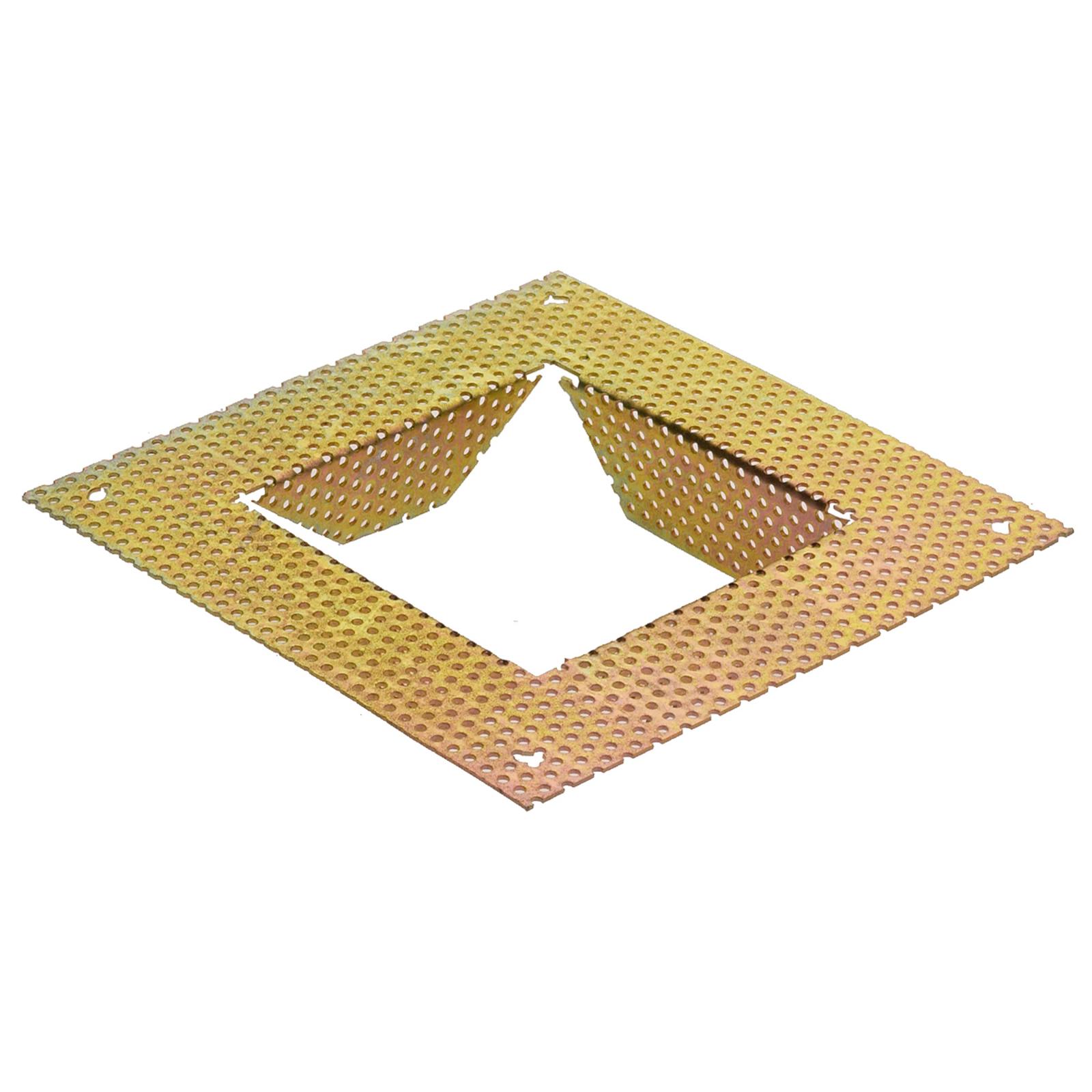 SLV Unterputzrahmen für Einbauleuchte Flat Frame