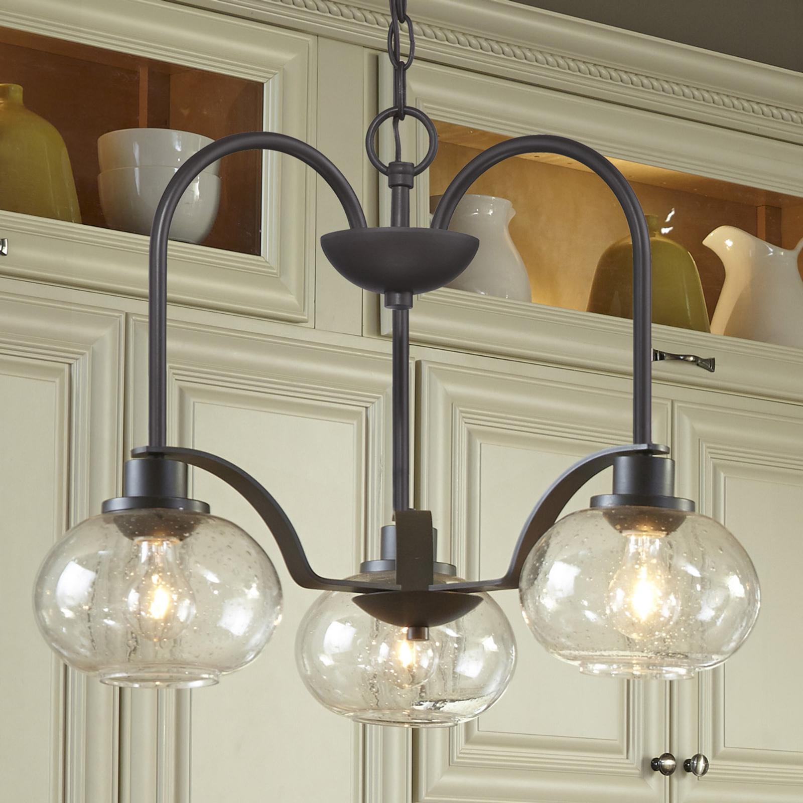 Vintage chandelier Trilogy, 3-light_3048326_1