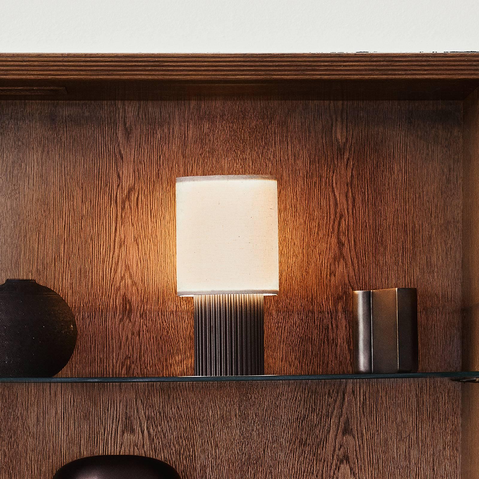 &Tradition Manhattan SC52 LED-Tischleuchte, Akku