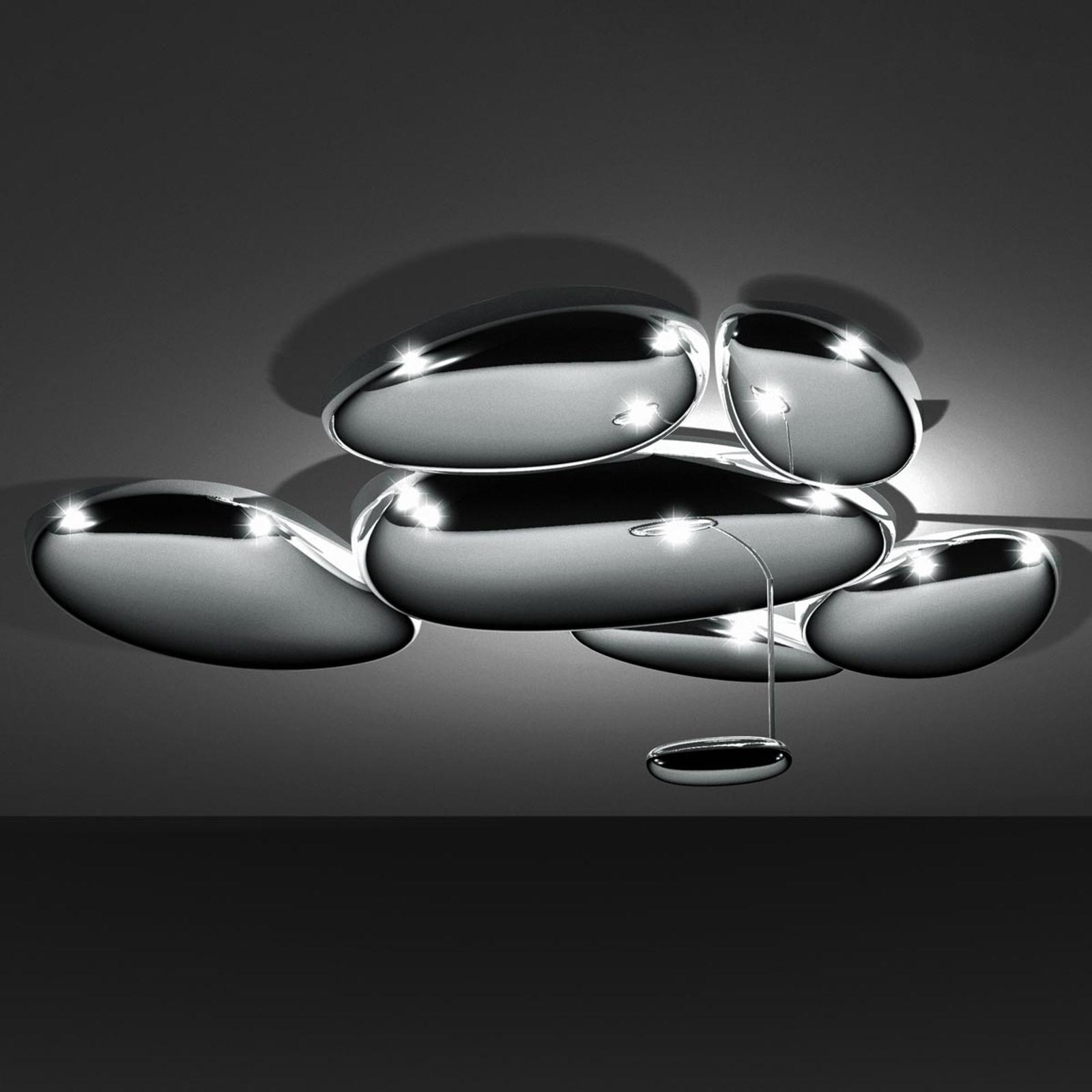 Artemide Skydro LED-Designer-Deckenleuchte, 3.000K