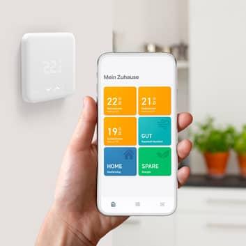 tado° Smart Thermostat (verkabelt)