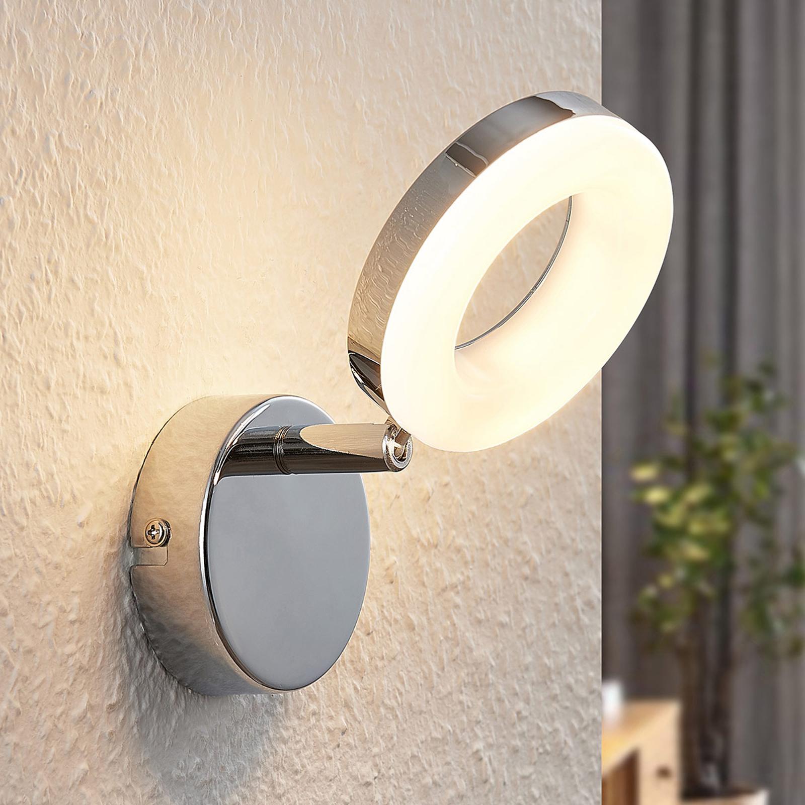 Projecteur LED Ringo à 1 lampe