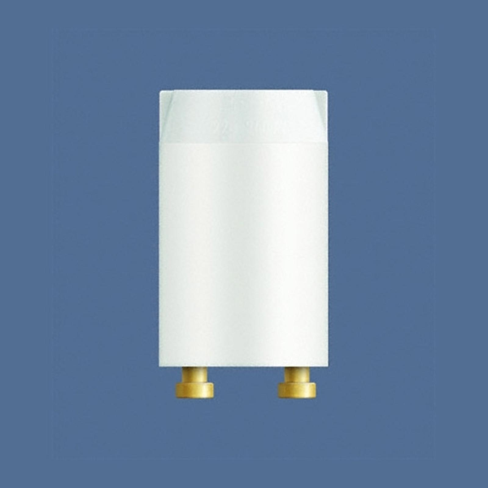Arrancador ST111 p. bomb. fluorescentes 4-80W
