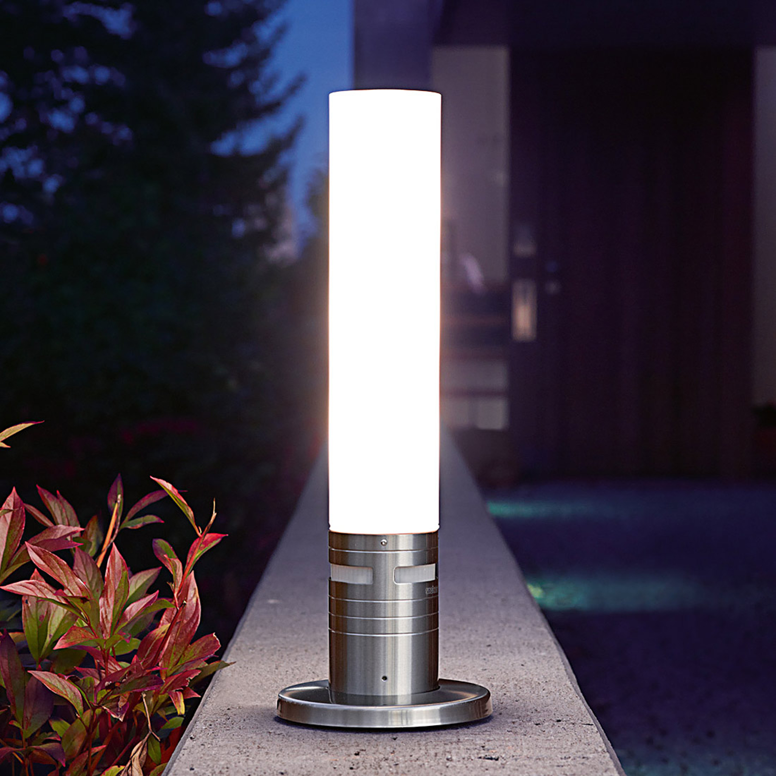 Borne lumineuse LED à capteur GL60 LED