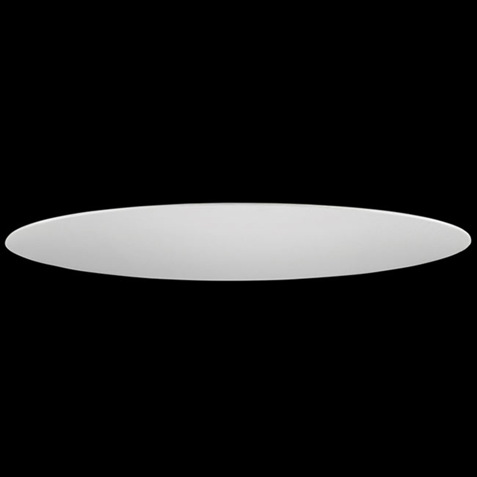 Paralume per HV-Track 4, Ø 40 cm chintz crema