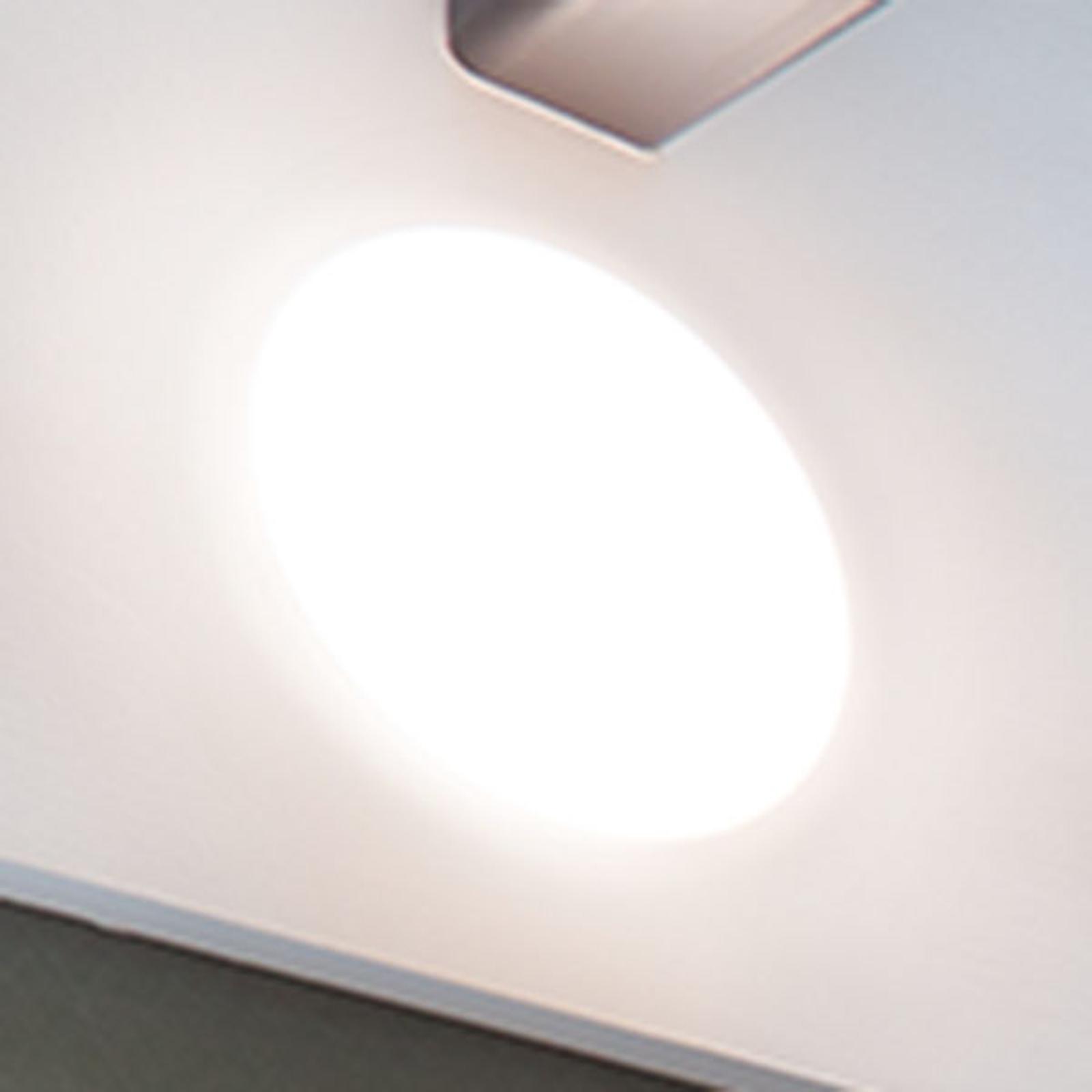 LED-Wandleuchte WBLR/500 48 cm 4.286 lm 3.000 K