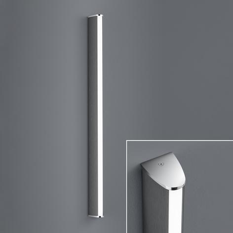 BANKAMP Pure F LED-Wandlampe mit IP44