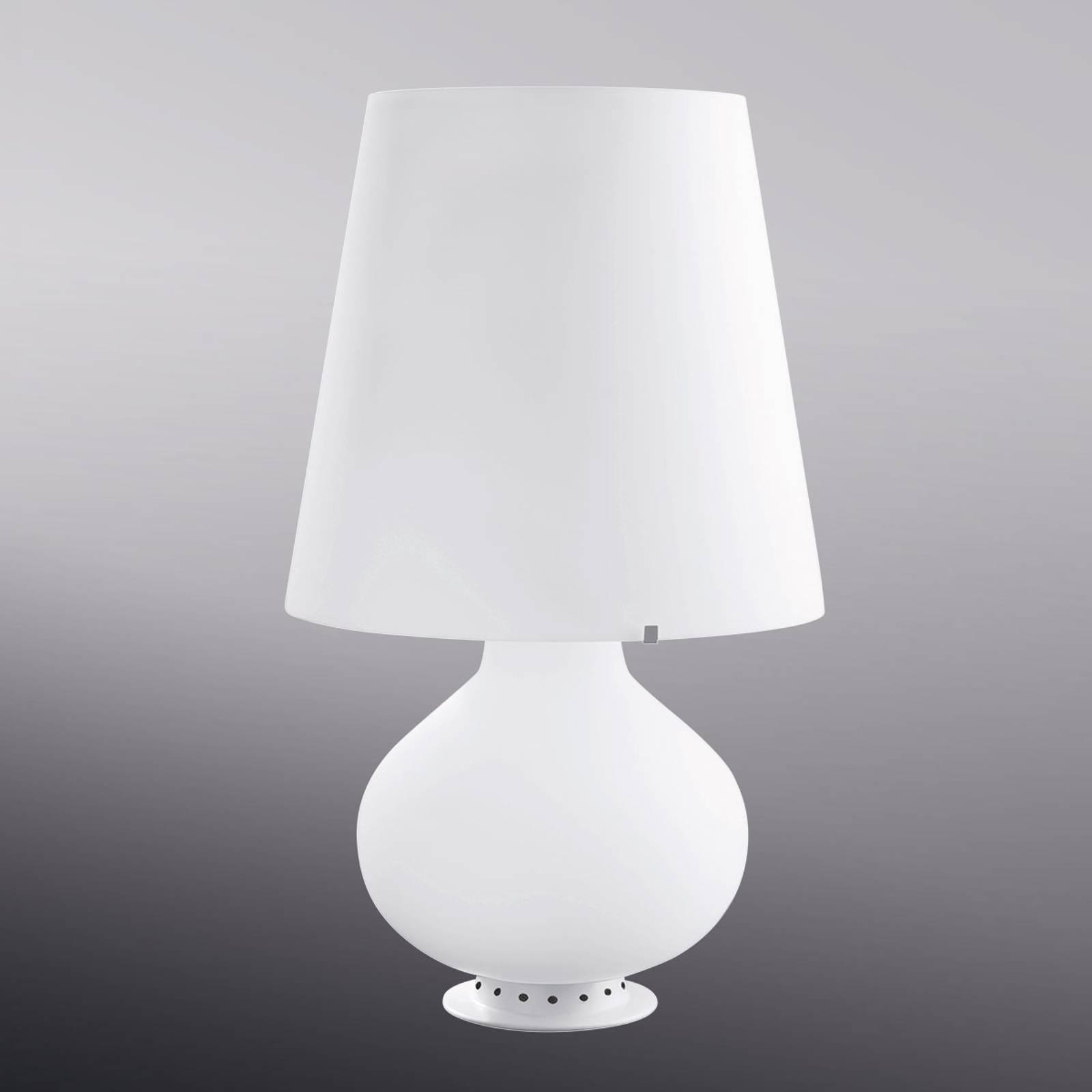 Design-tafellamp FONTANA, 78 cm