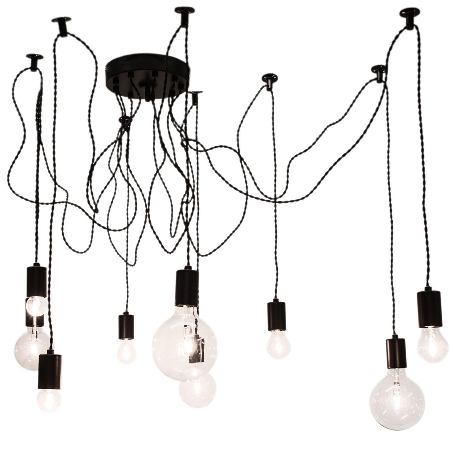 By Rydéns Spindelon hængelampe