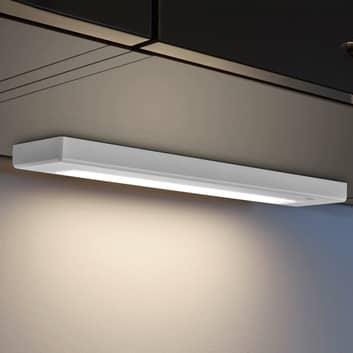 LED-Unterbauleuchte Alino mit Schalter