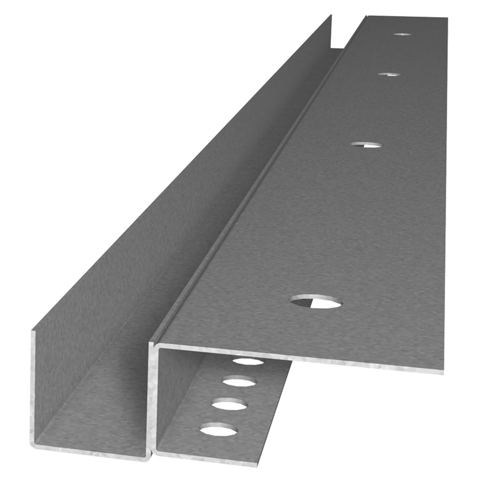 DSL Trockenbauprofil für Unterkonstruktion gerade