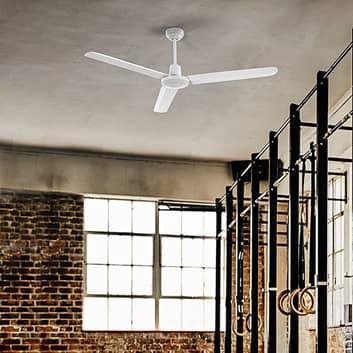 Ventilador de techo Athena control de pared blanco