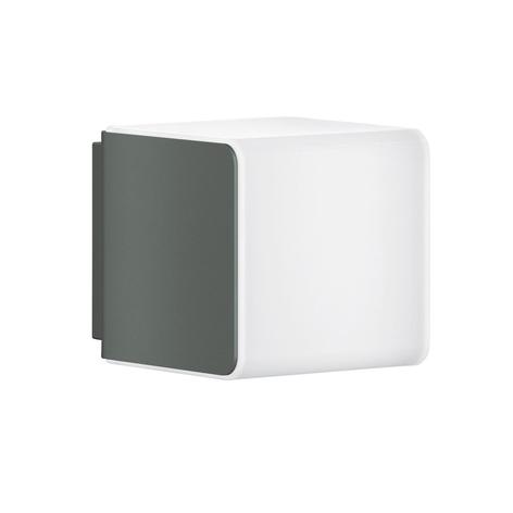 STEINEL L 830 iHF udendørs væglampe, antracit