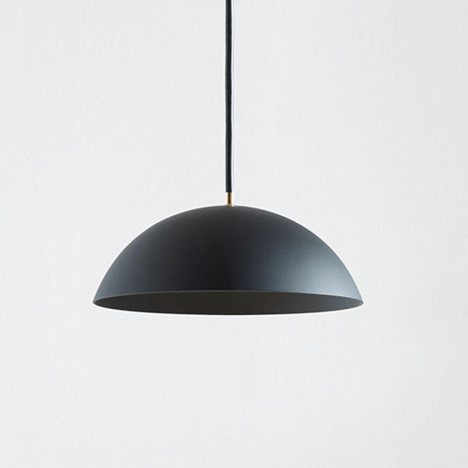 Nyta Pong Ceiling lampa wisząca LED, kabel 3m