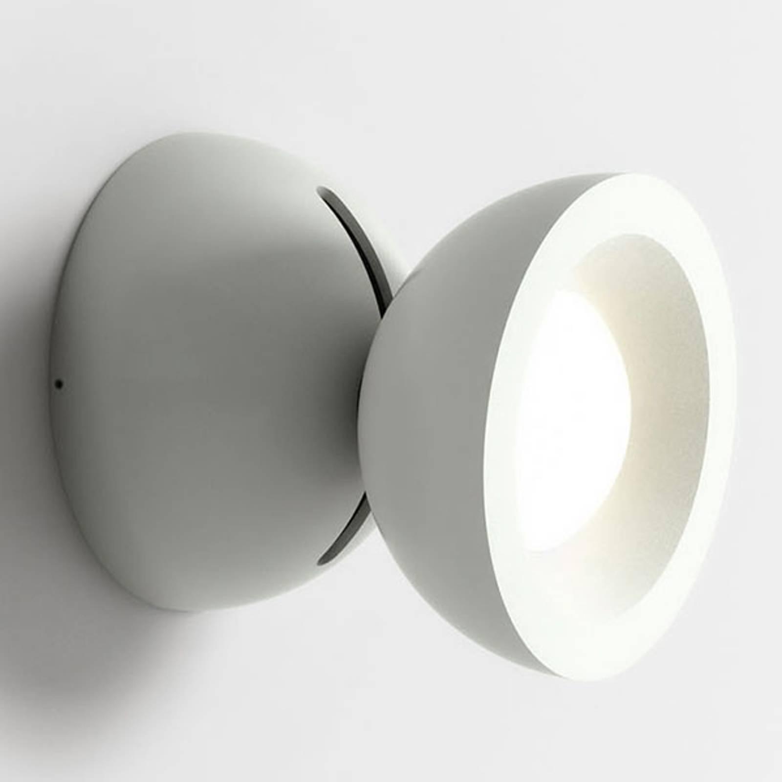 Axolight DoDot LED-Wandleuchte, weiß 35°