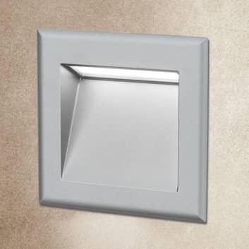 LED vægindbygningslampe Stairs til trappebelysning