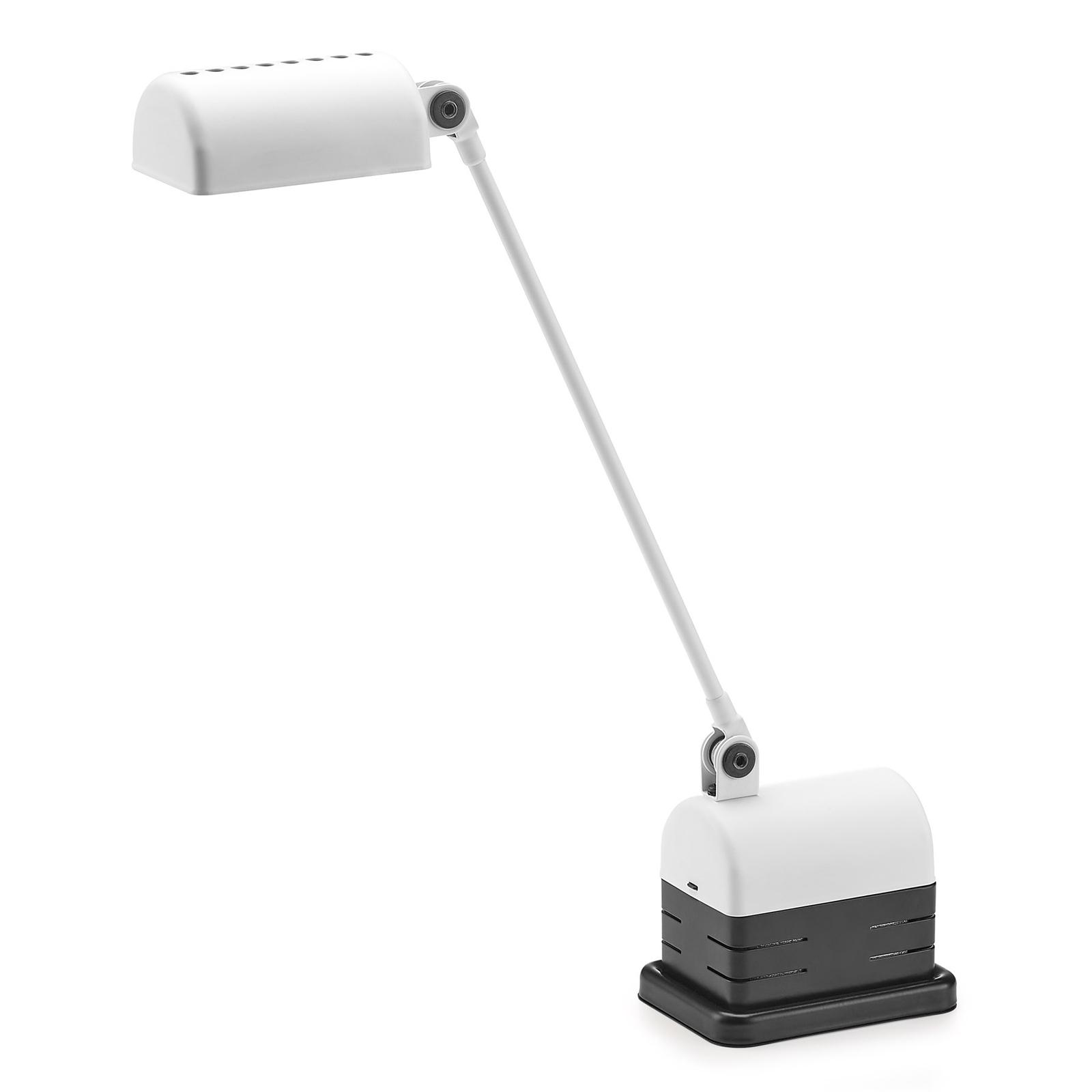Lumina Daphinette Portatile 2.700K weiß matt