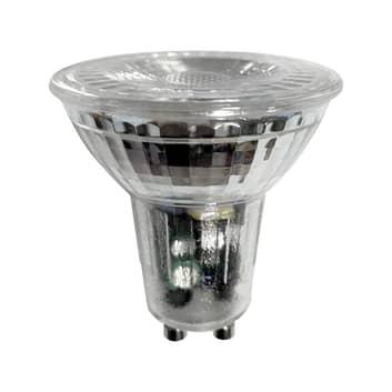 LED-reflektor Retro GU10 6 W, 827 420lm 36° dimbar