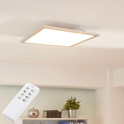 Plafoniera LED Lysander dimmerabile 39,5 cm