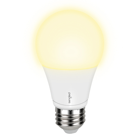Sengled Mood LED lamp, Tunable white, E27 9W