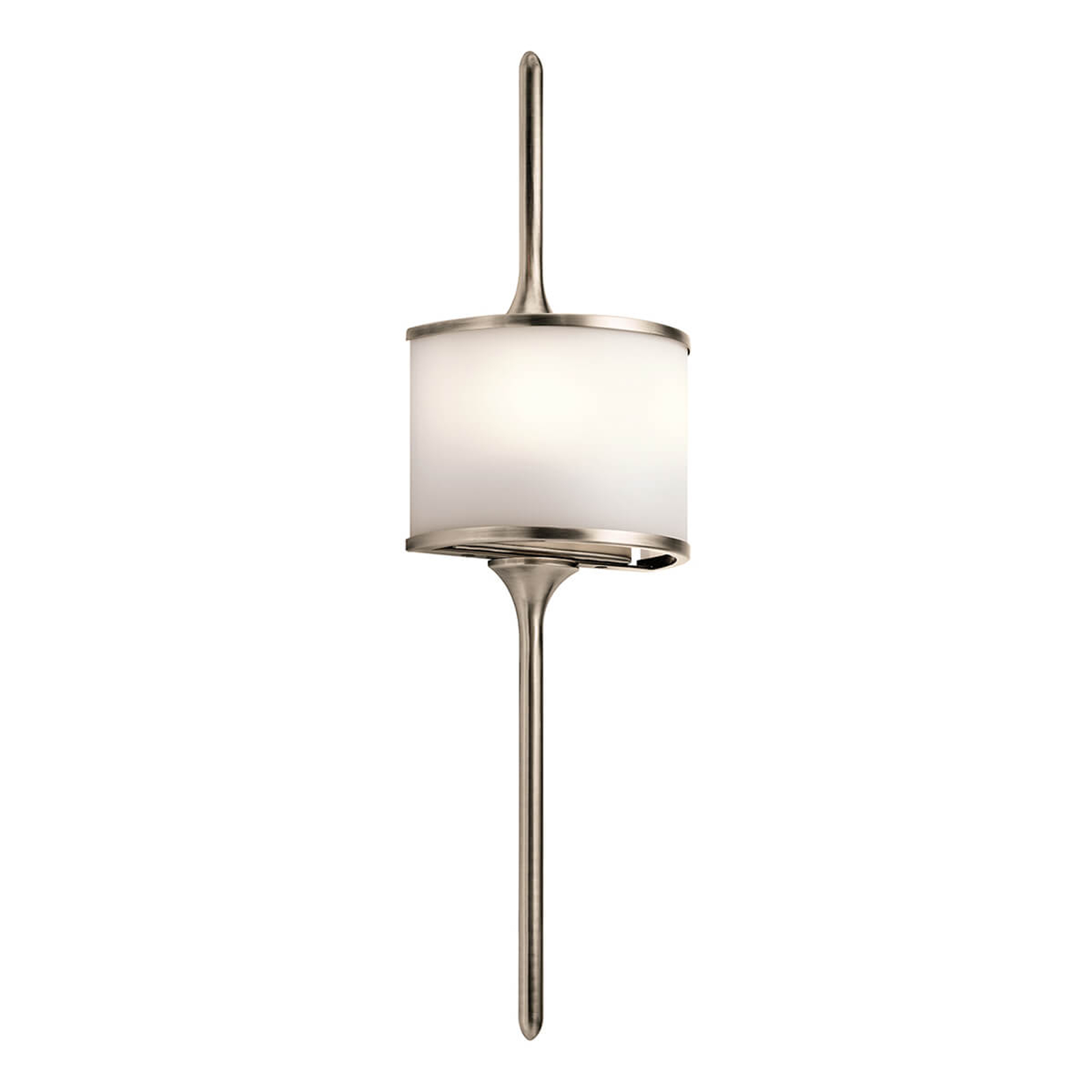 LED wandlamp Mona - hoogte 55,9 cm