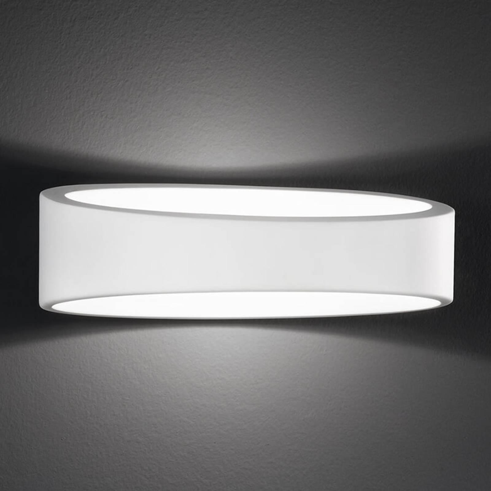 Moderne wandlamp Discus