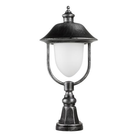 Sokkellamp 1156/1157