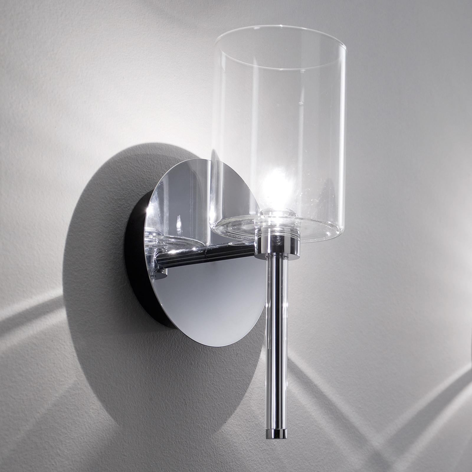 Prachtige wandlamp Spillray