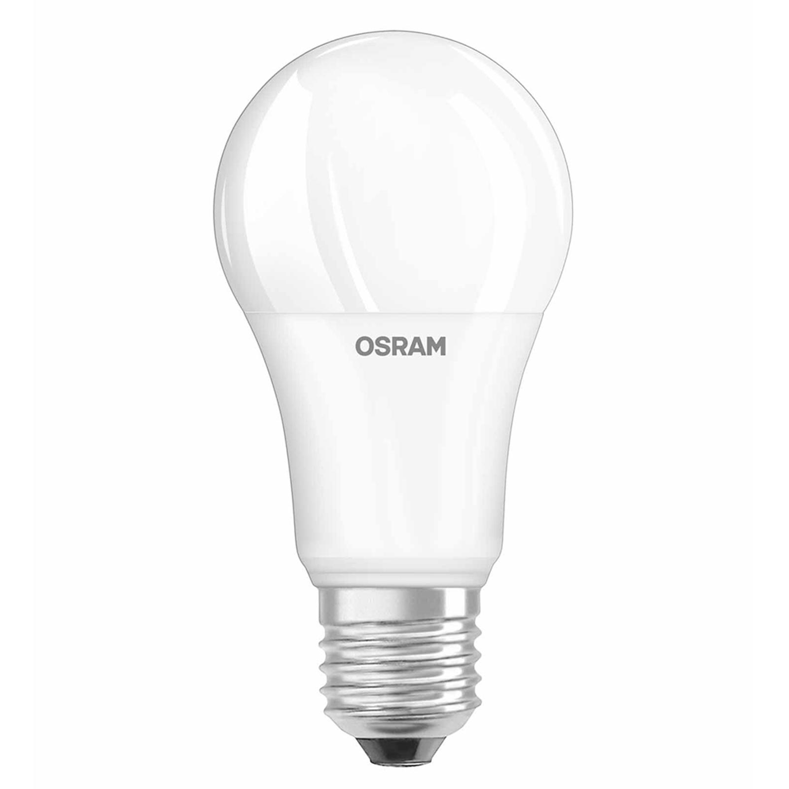 OSRAM lampadina LED E27 13W 827 Superstar, dimming