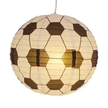 Hanglamp 4113982 motief voetbal