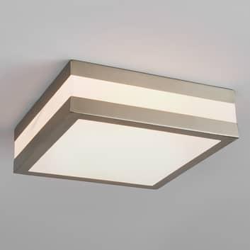 Prostokątna lampa sufitowa zewnętrzna HANA
