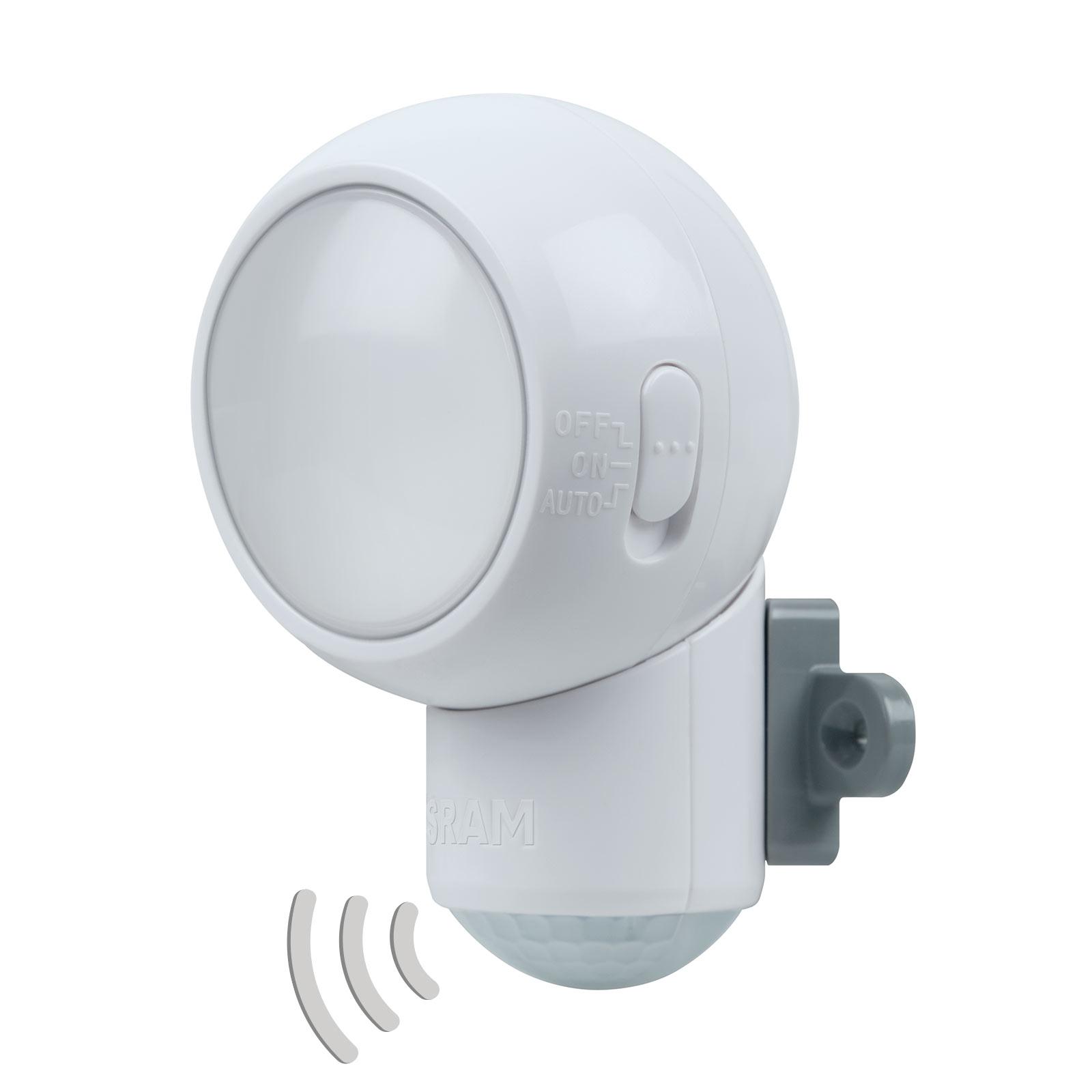 LEDVANCE Spylux LED-Multifunktionsleuchte, Sensor