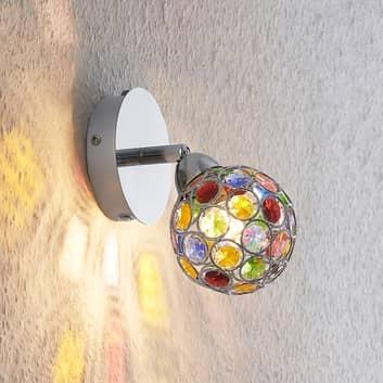 Lindby Dottys applique 1 luce