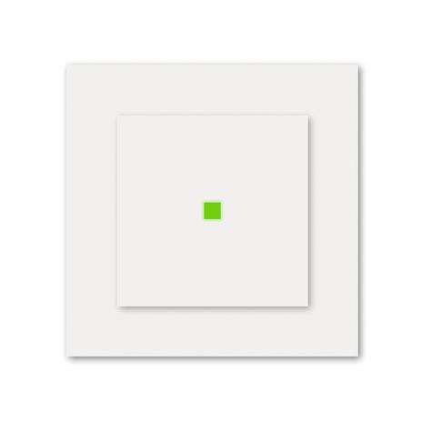 Oligo SMART.IQ HomeMatic radiowy przycisk ścienny
