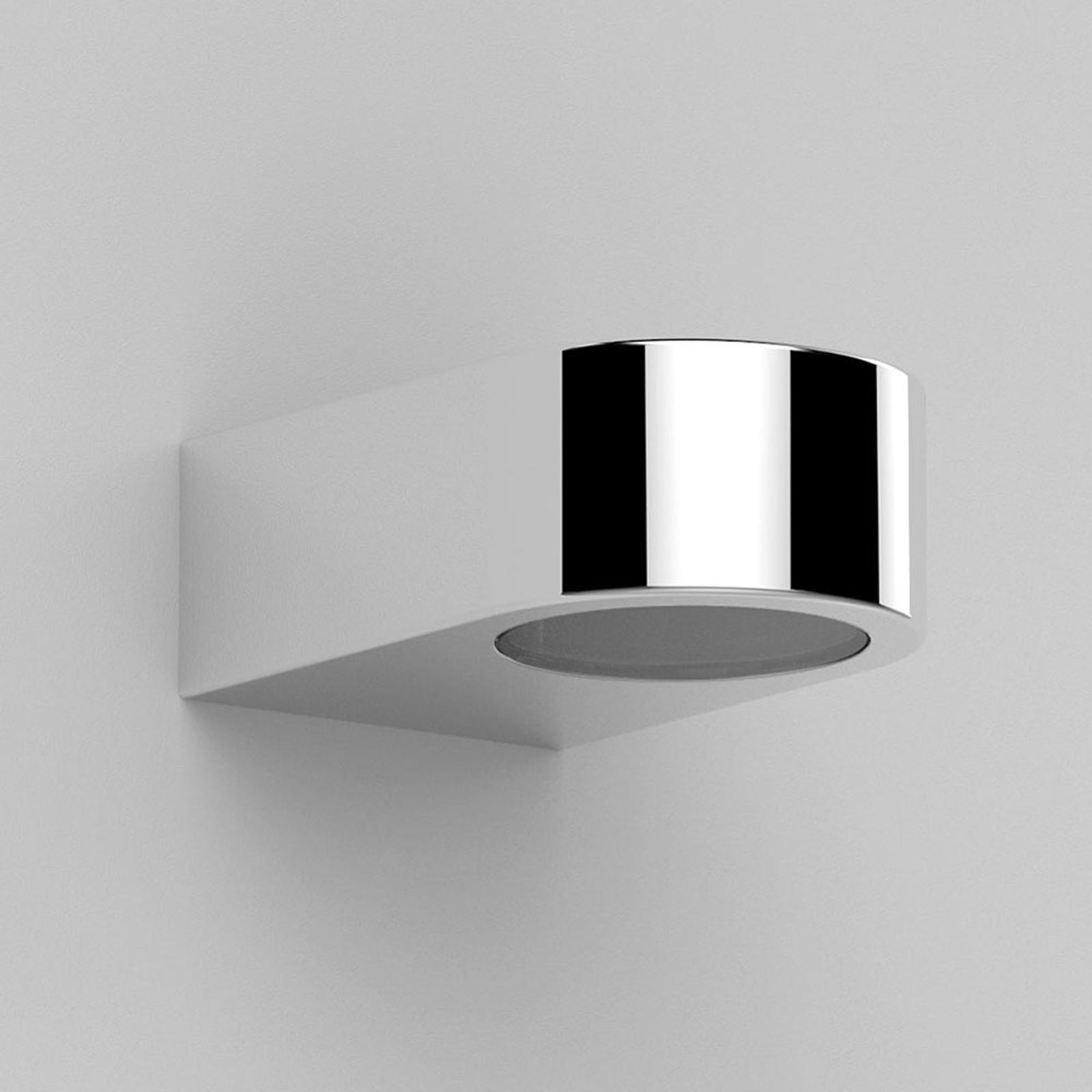 Astro Epsilon Bad Wandlampe mit LED, chrom