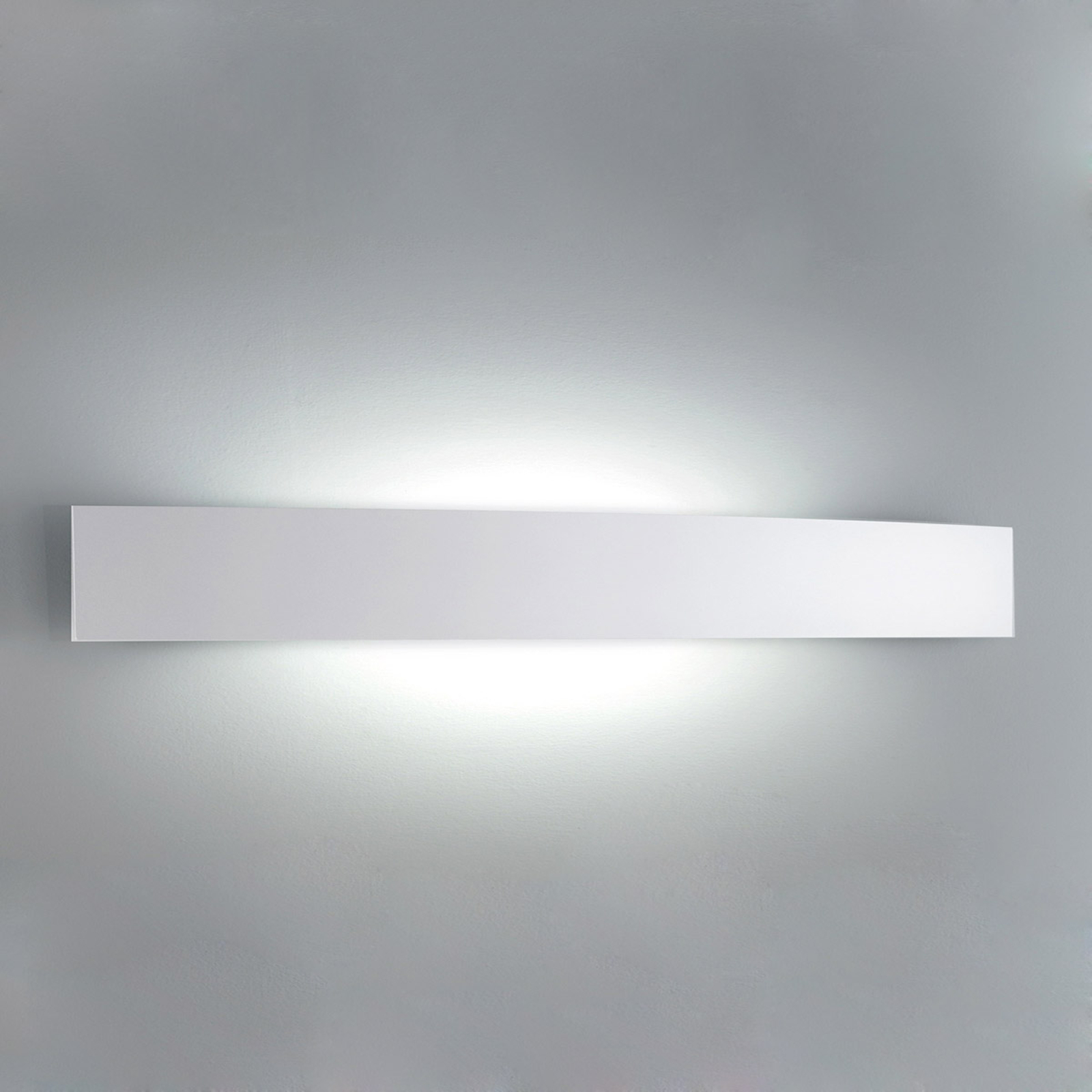 Très belle applique RIGA largeur 56 cm blanche