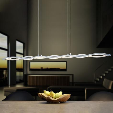 B-Leuchten Helios II LED hanglamp