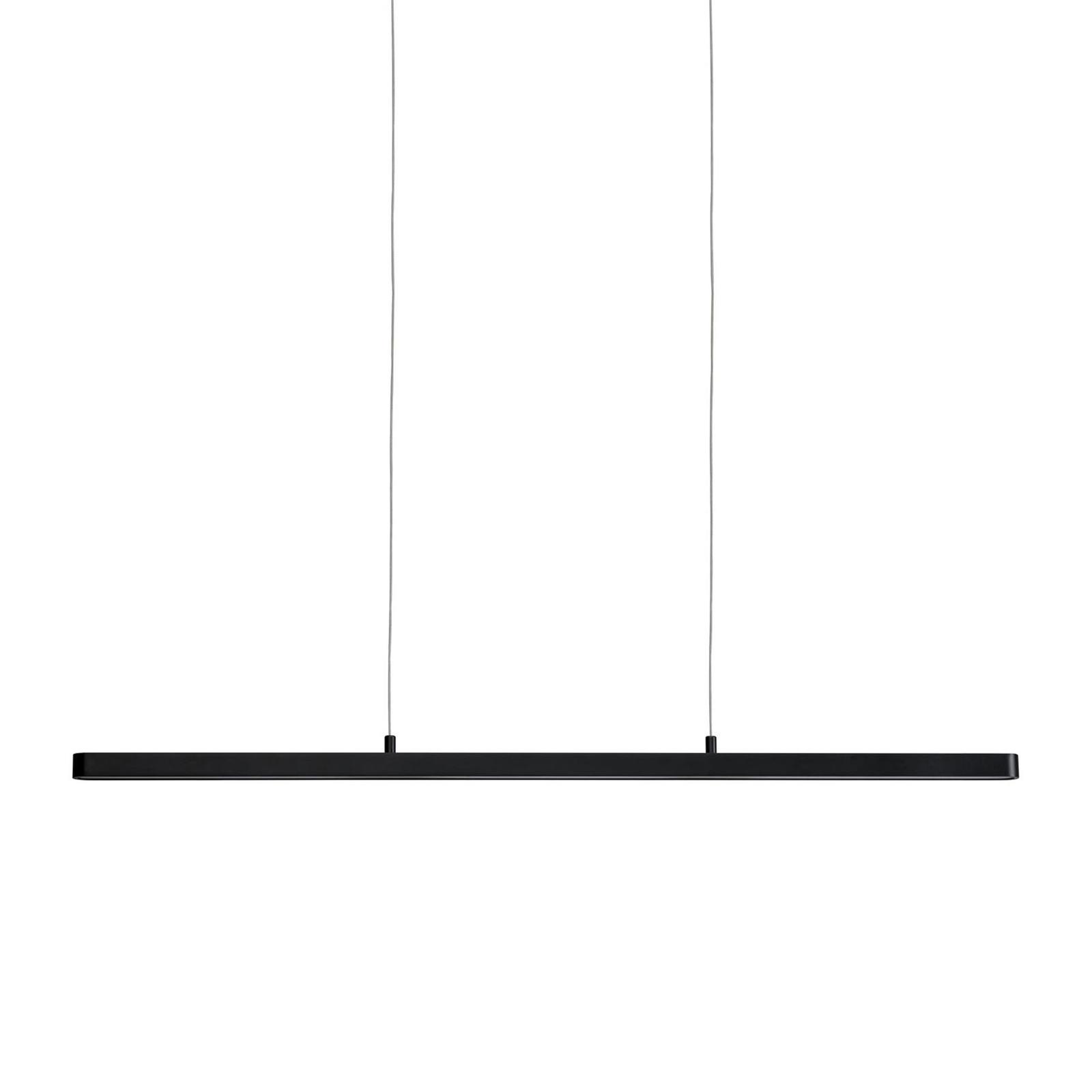 Paulmann Lento LED hanging light, dimmable_7601784_1