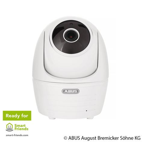 ABUS Smart Security World WIFI cámara interior