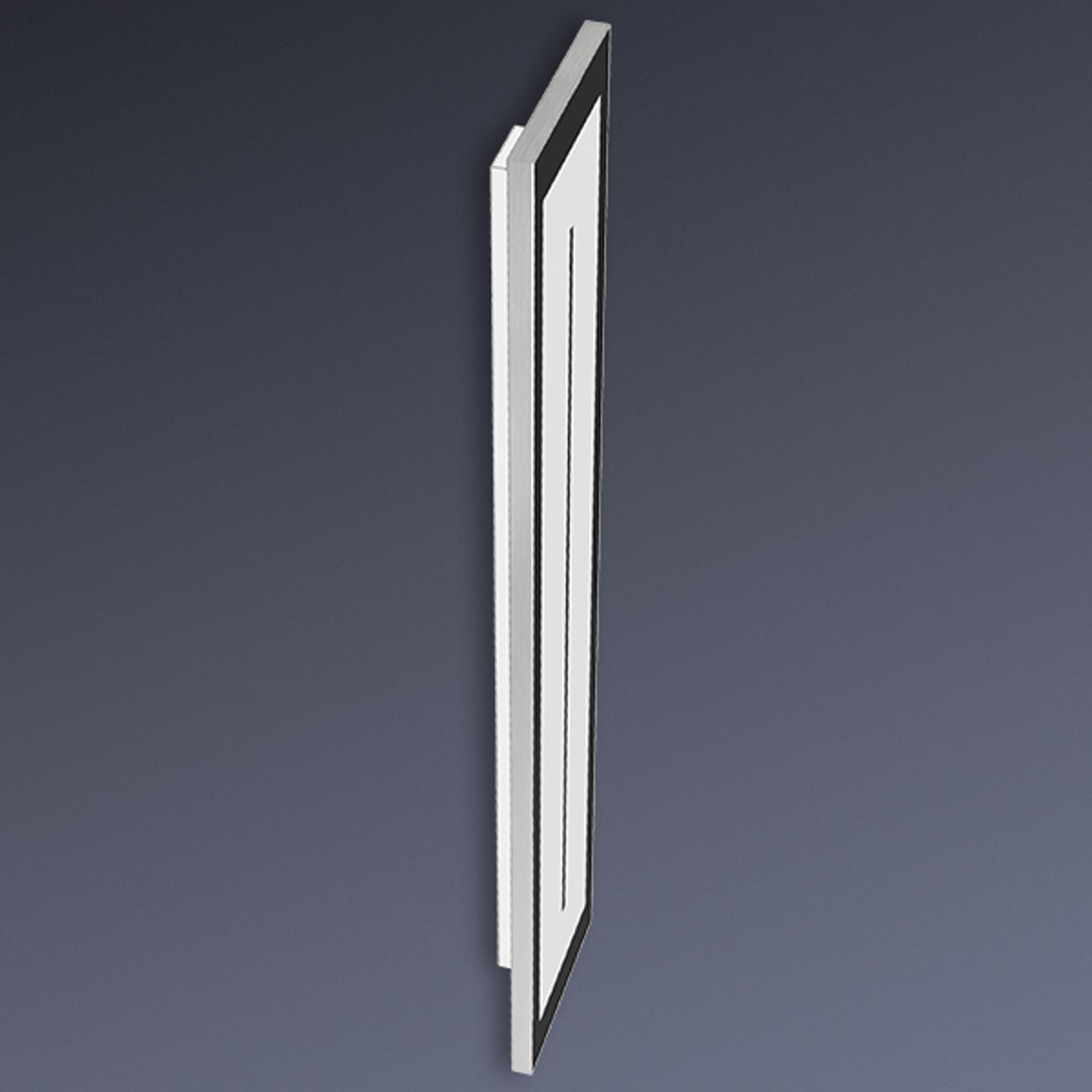 60 cm hoog - LED-wandlamp Zen
