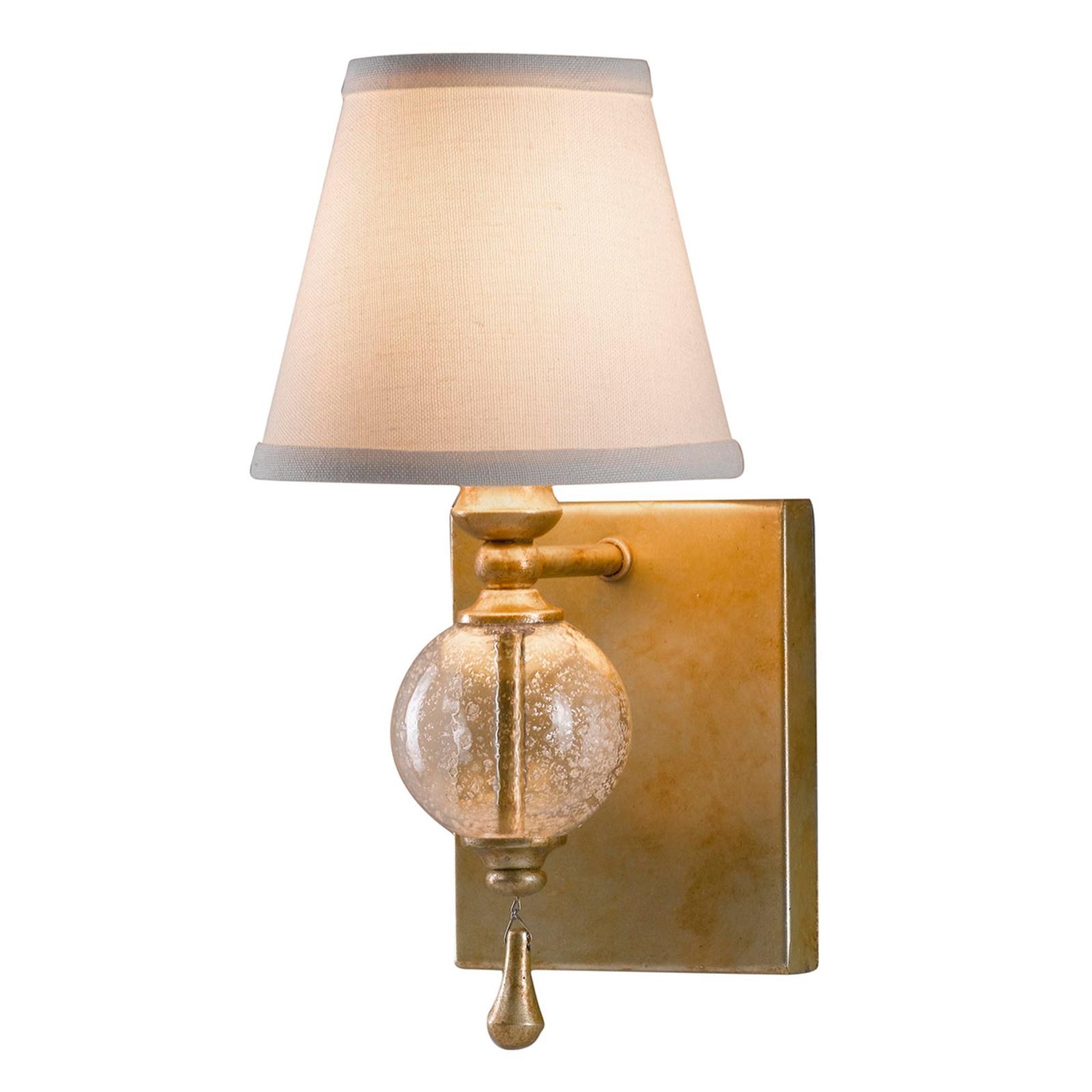 Argento – kauniisti valaiseva seinävalaisin