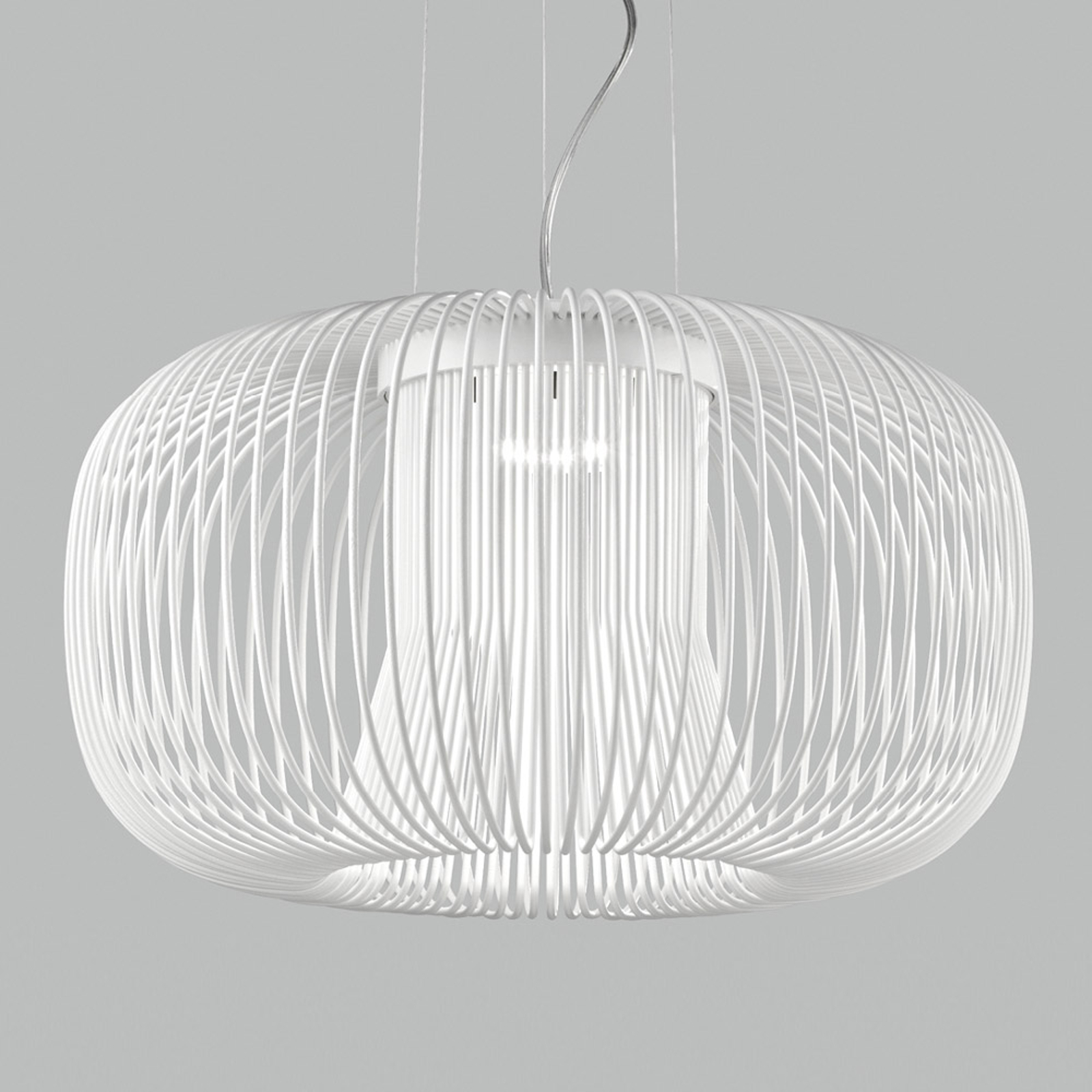 LED-Hängelampe Impossible C