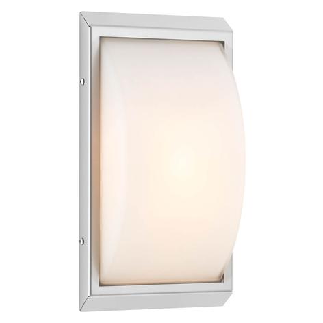 Hochwertige LED-Außenwandleuchte 052 m. Sensor