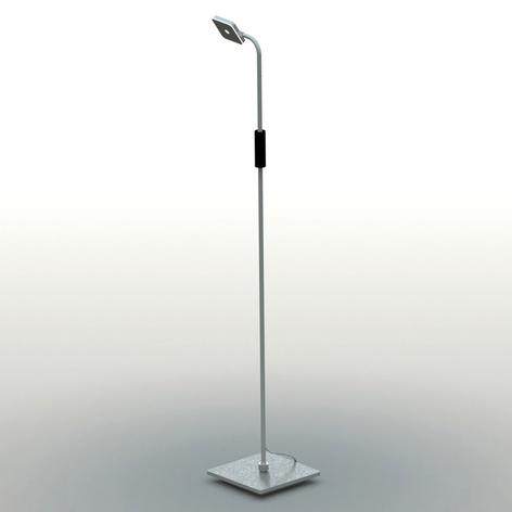 Bopp Move -LED-lattiavalaisin akulla