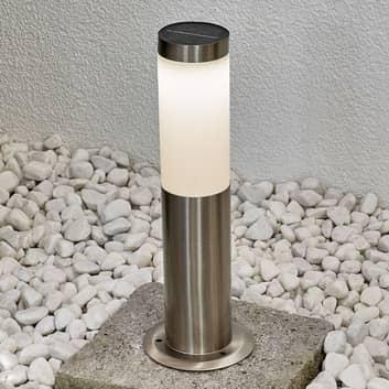 Solární LED svítidlo se soklem Jolla