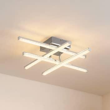 Lindby Yokabed LED-taklampe