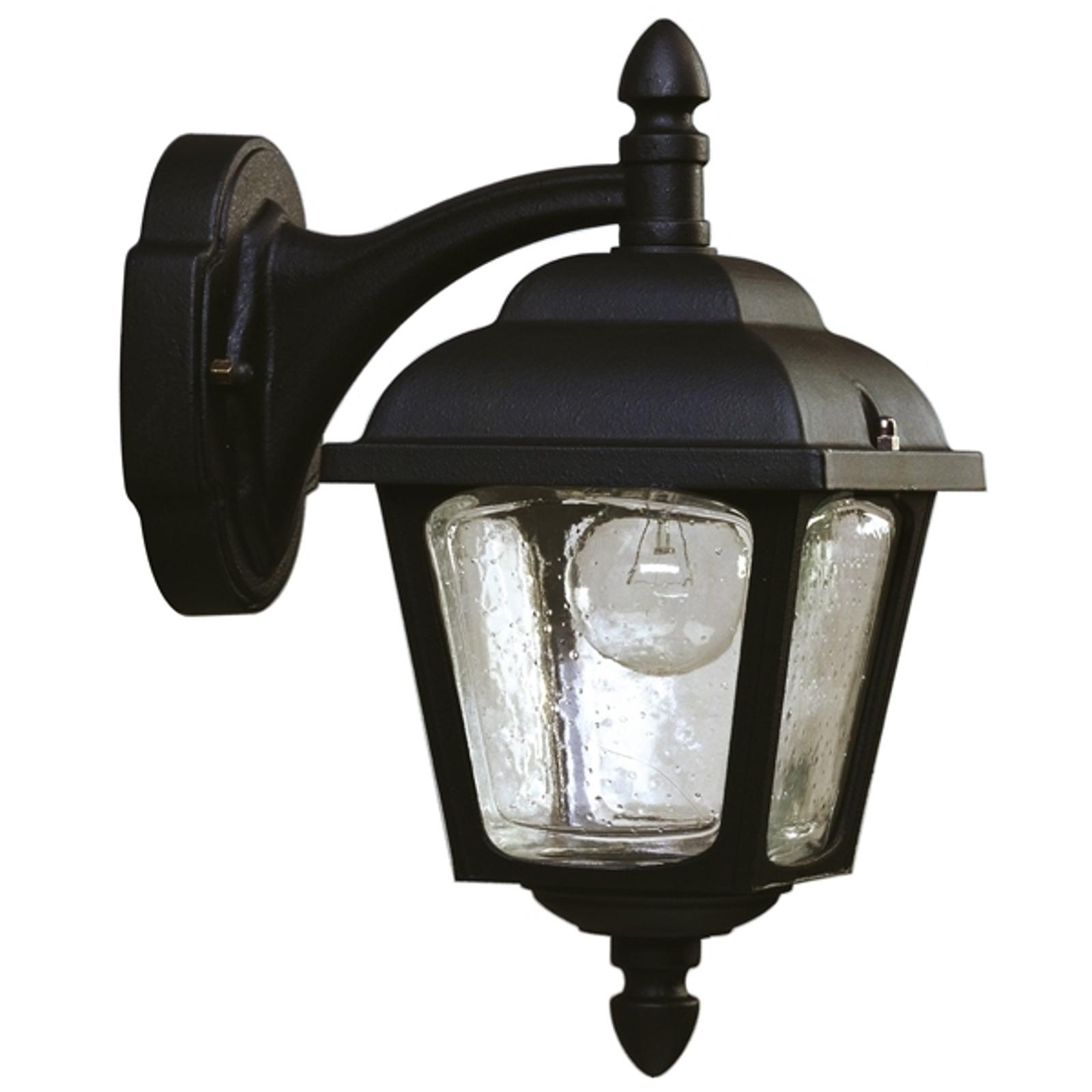 Zewnętrzna lampa ścienna LANDHAUS 716 S