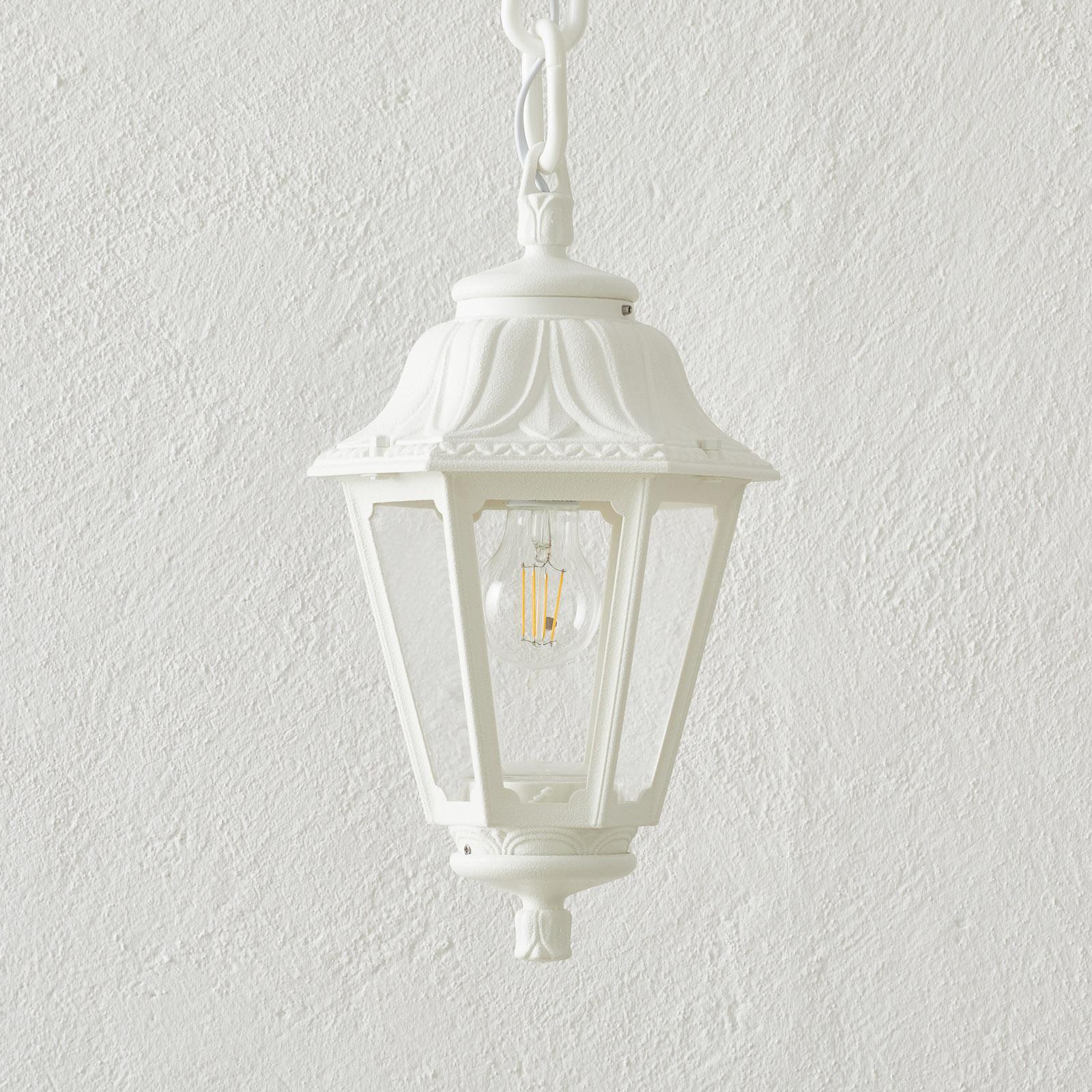 Lampa wisząca LED Sichem Anna 6W 2700K biała
