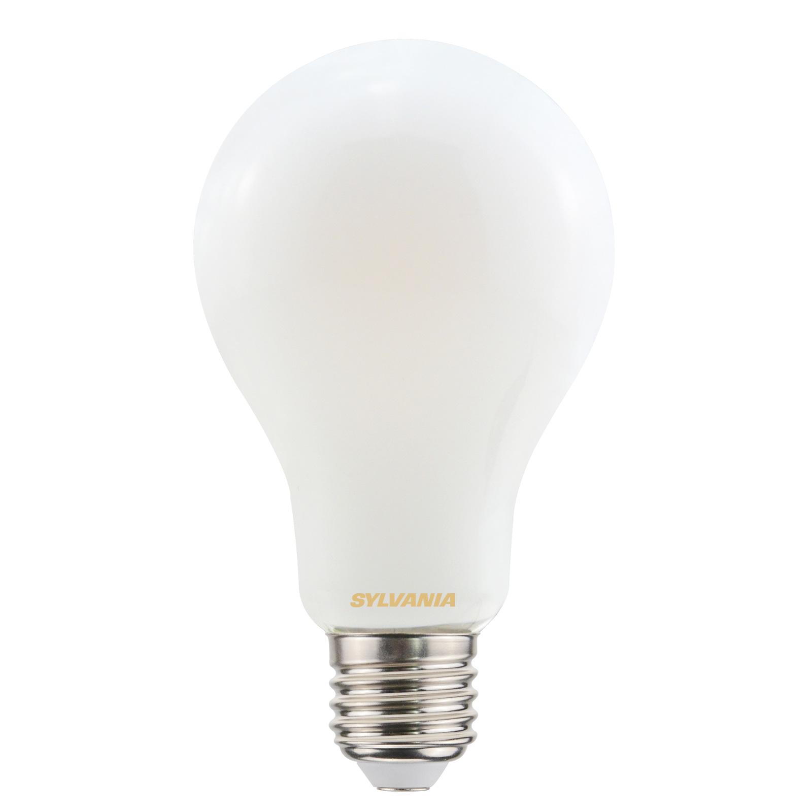 LED-Lampe E27 ToLEDo RT A70 11,5 827 satin